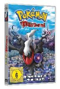 Pokémon Vol. 10 - Der Aufstieg von Darkrai
