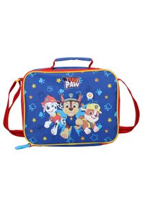 Paw Patrol Lunchtime! Kinder Umhängetasche Schulter-Tasche Lunch-Bag Isoliert Kühltasche