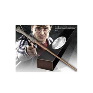 Noble Collection Harry Potter Zauberstab Harry Potter (Charakter-Edition) NOB8415