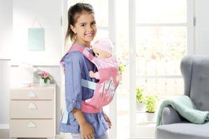 Baby Annabell Travel Tragesitz