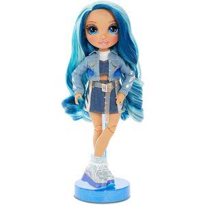 MGA Entertainment 569633E7C Rainbow High Fashion Doll- Skyler Bradshaw