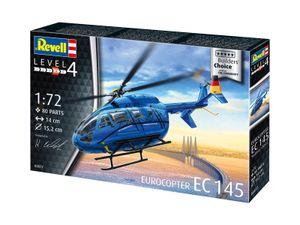 """Revell 03877 EC 145 """"Builder´s Choice"""""""