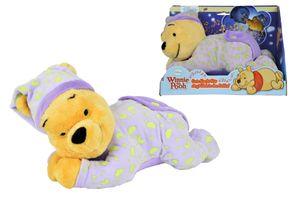 Simba Disney WTP Gute Nacht Bär II Plüschfigur; 6315874904