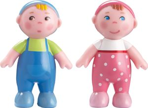 Haba Little Friends – Babys Marie und Max; 302010