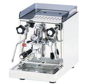 La Pavoni Cellini Classic CCC Siebträger Espressomaschine