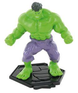 Comansi Spielfigur Avengers Hulk 9 cm grün