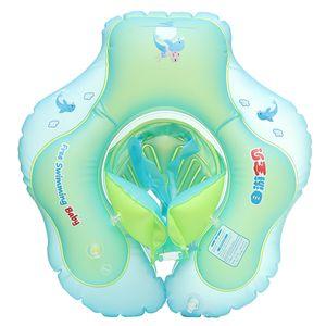 Baby Schwimmring Schwimmtrainer Schwimmsitz Schwimmhilfe Bad Pool Spielzeug + Pumpe