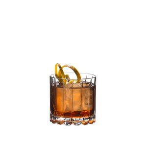 Riedel Tumbler Rocks 2er Set Bar Whiskyglas 6417/02