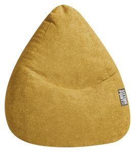 Sitting Point Beanbag ALFA XL senf