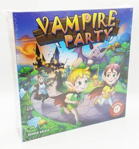 Piatnik 6635 Vampire Party, Kinderspiel