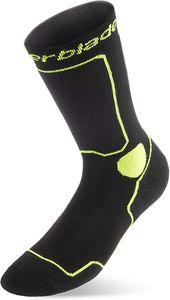 Rollerblade Skate Socks Socken Schwarz - Herren, Größe:35-38