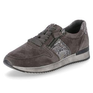 Gabor Sneaker Grau Damen