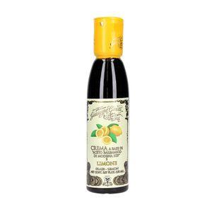 Crema Balsamico Zitrone