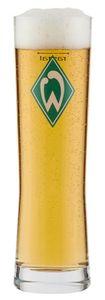 Werder Bremen Bierglas Raute 0,3 Liter