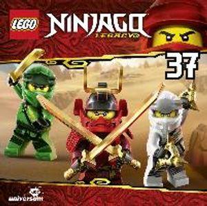 LEGO Ninjago (CD 37)
