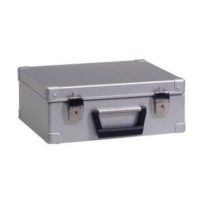 ZARGES Alu-Case K410,25l,IM: 530x330x140mm 40764