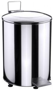 Tretabfallbehälter Ø 40,0 cm - Höhe 90,0 cm - Volumen 100,0 Liter