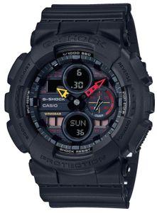 Casio G-Shock Armbanduhr GA-140BMC-1AER Analog Digitaluhr