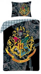 Harry Potter Bettwäsche Kinder Bettwäsche 140x200 cm Hogwarts