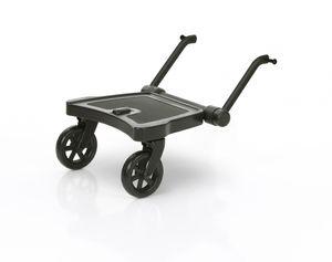 ABC Design Trittbrett Kiddie Ride On 2 black