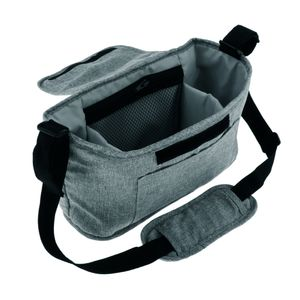 Baby Cup Kinderwagen Kinderwagen Buggy Aufbewahrungshalter Mummy Bag Mit Schultergurt