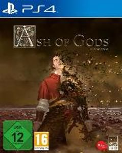 Ash of Gods: Redemption (PlayStation PS4)