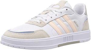 Adidas Courtmaster Ftwwht/Pnktin/Orbgry 39