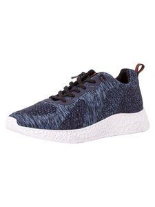 s.Oliver Herren Sneaker blau 5-5-13623-26 Größe: 44 EU