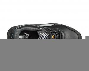 PUMA 644230 Argon RX LOW S3 64.423.0 Sicherheitsschuhe Arbeitsschuhe , Schuhgröße:40