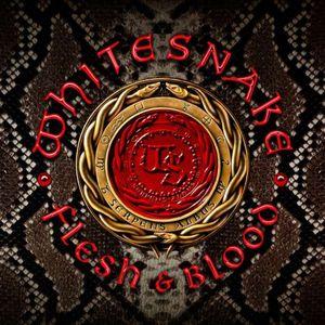 Whitesnake - Flesh & Blood -   - (CD / Titel: A-G)