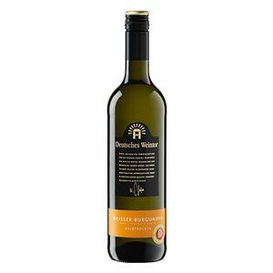 Deutsches Weintor Exclusiv Weisser Burgunder Pfalz QbA halbtrocken Deutschland | 12,0 % vol | 0,75 l
