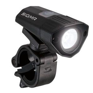 Sigma Buster 100 Black 120 Lumens