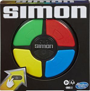 Hasbro Deutschland GmbH Simon chrom chrom STK