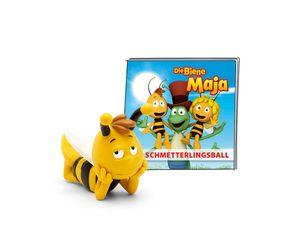 Tonies Hörfigur 10000140 - Die Biene Maja - Der Schmetterlingsball -