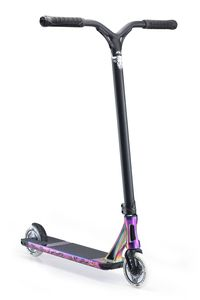 Blunt KOS S6 Complete Stunt-Scooter H=90cm Charge Neochrome