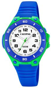 CALYPSO WATCHES WATCHES Mod. K5758/5