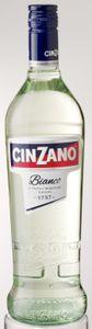 Cinzano Bianco | 14,4 % vol | 0,75 l