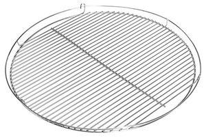 Grillrost barbecook verchromt Ø60cm zu Dreibeingrill Junko