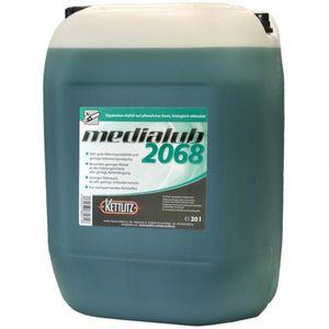 KETTLITZ-Medialub 2068Kettenöl - 20 Liter Kanister  ISO VG 68