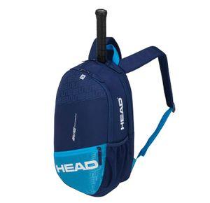 HEAD Elite Backpack Blau Dunkelblau