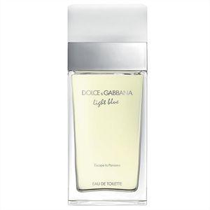 Dolce & Gabbana Light Blue Escape To Panarea For Women 50ml EDT