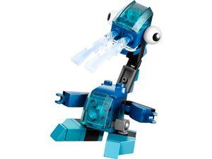 41510  LEGO® Mixels Figuren Sammelfiguren LUNK NEU