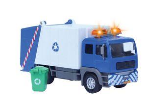 Glow2B Spielwaren Müllwagen mit Licht uns Sound  5510705