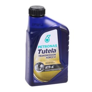 Petronas Tutela Getriebeöl Automatik Öl Force 4 ATF+4 Fiat 9.5550-AV4 CTR. N°F108.F11 MS-90030-A4 1L 1 Liter