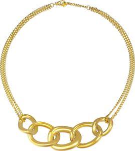 Joop! Jewelry Ovally JPNL10581B450 Damenhalskette Design Highlight