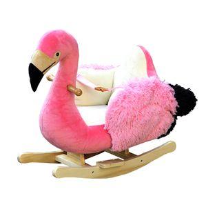 Cabino Hobbeldier Flamingo