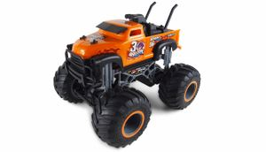 Crazy Monster Truck 1:16 RTR orange