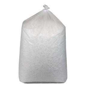 Verpackungschips 400 Liter 0,09€/LiterPolsterchips Polstermaterial Füllmaterial