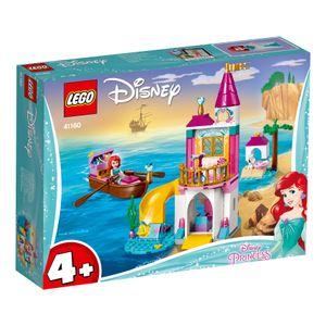 LEGO® Disney Arielles Meeresschloss, 41160