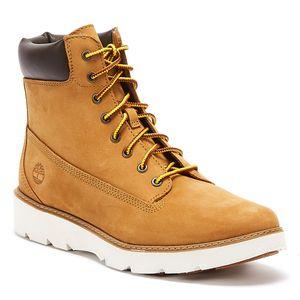 Timberland Keeley Field 6 Inch Weizen Braune Damen Outdoor Schuhe